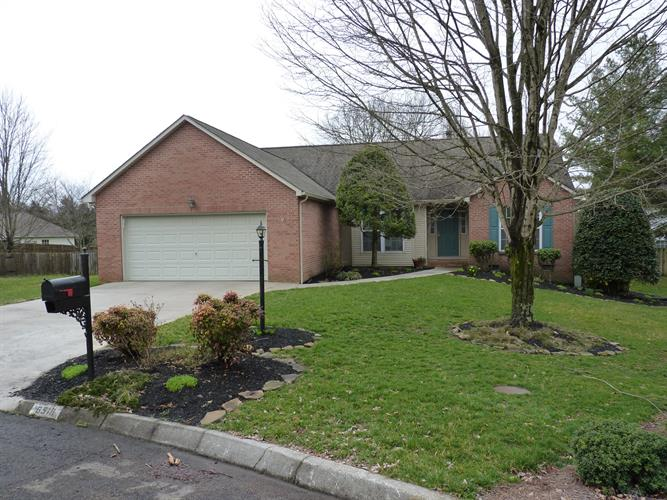 6510 Silver Fox Lane, Knoxville, TN 37909 - Image 1