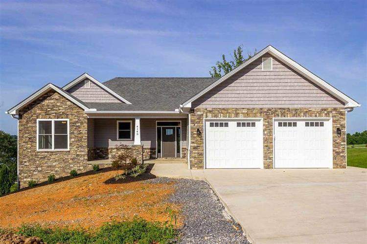 4140 Harbor View Drive, Morristown, TN 37814 - Image 1