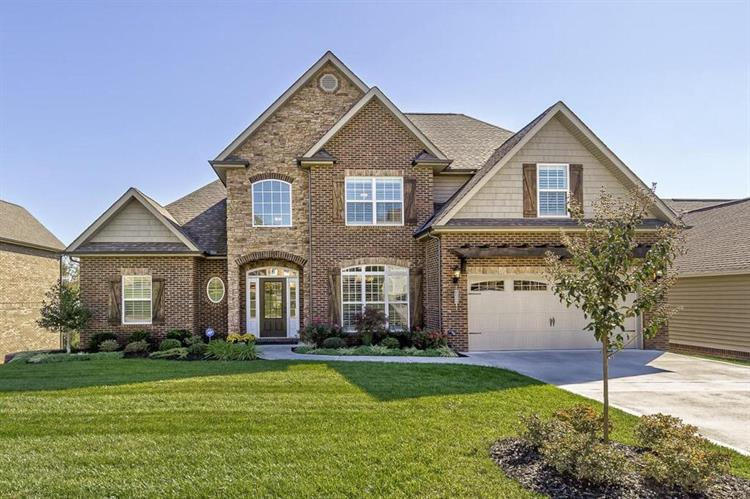 10406 Ivy Hollow Drive, Knoxville, TN 37931 - Image 1