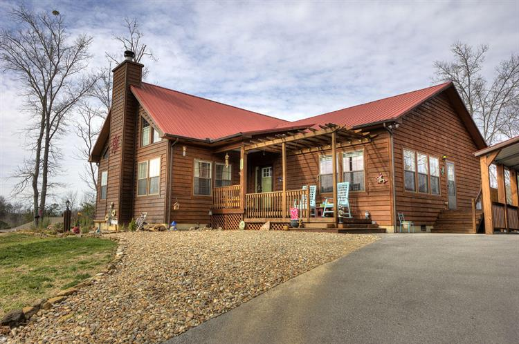 567 Turtle Dove Tr, Dandridge, TN 37725 - Image 1
