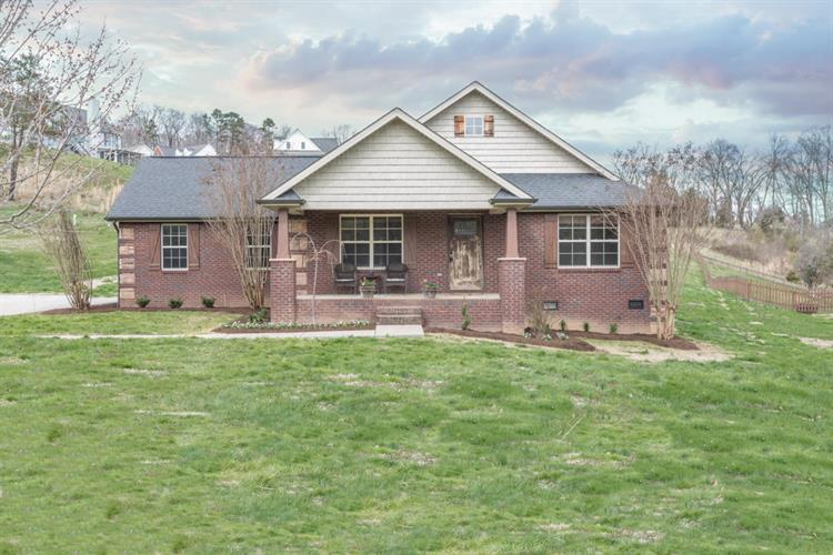 8012 Campbells Point Rd, Corryton, TN 37721 - Image 1