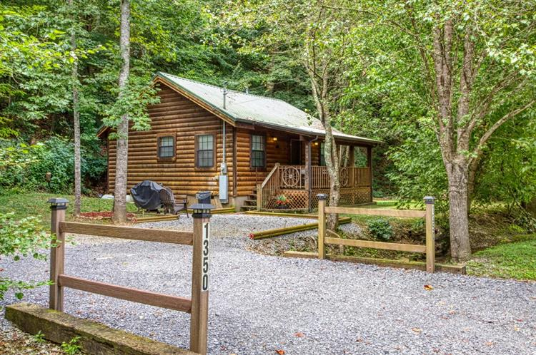 1350 Creek Side Drive, Sevierville, TN 37876 - Image 1