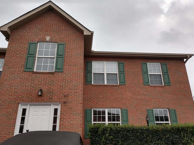 1613 Maple View Way, Knoxville, TN 37918 - Image 1