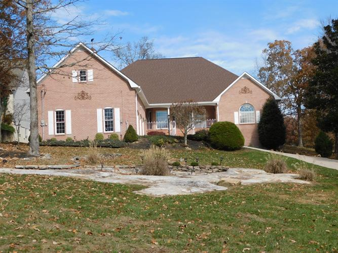 135 Cathedral Drive, Fairfield Glade, TN 38558 - Image 1