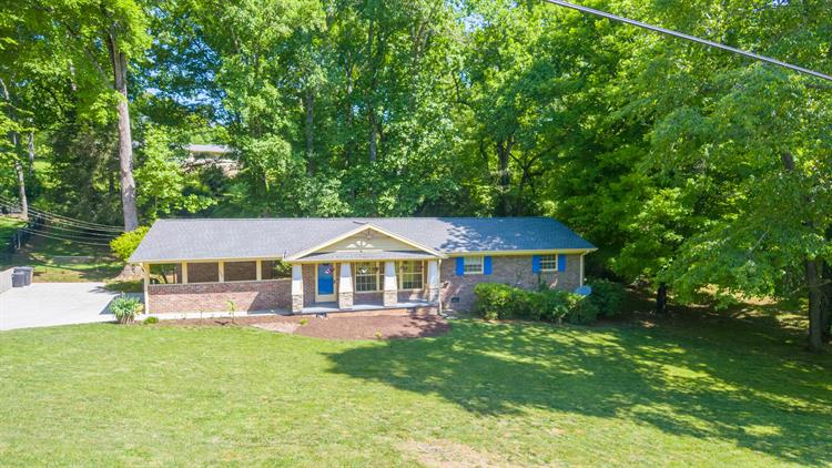 5609 Marilyn Drive, Knoxville, TN 37914 - Image 1