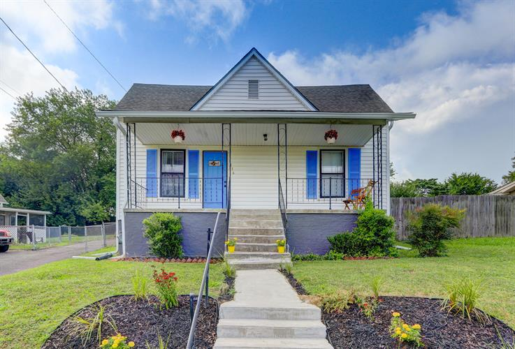 1116 Vermont Ave, Knoxville, TN 37921 - Image 1
