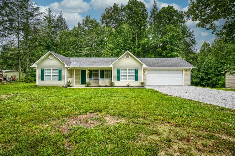 1360 Phillips Flat Road Rd, Oneida, TN 37841 - Image 1