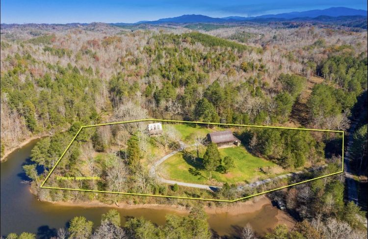 340 Bill Moser Rd, Vonore, TN 37885 - Image 1