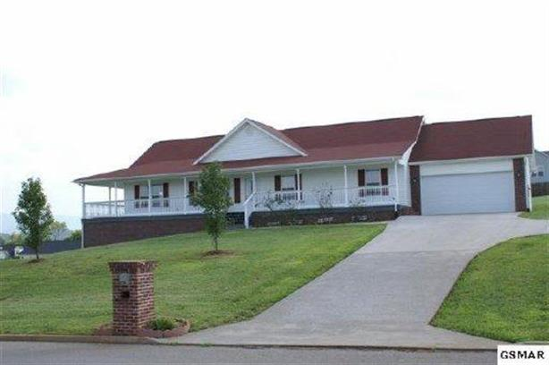 2659 Covington Circle, Sevierville, TN 37876