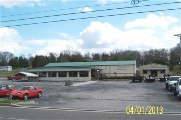 3999 Hwy 411, Madisonville, TN 37354