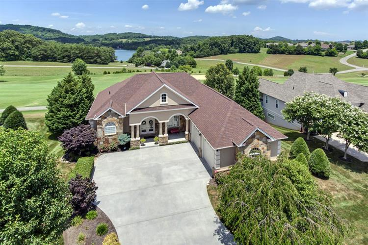 335 Rarity Bay Pkwy, Vonore, TN 37885