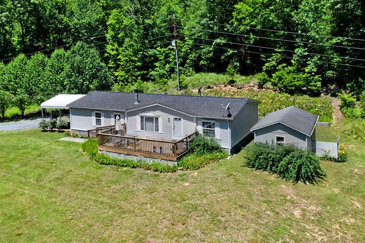 1345 Childres Creek Road, Reliance, TN 37369