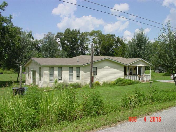 1522 S Old Tellico Hwy, Madisonville, TN 37354