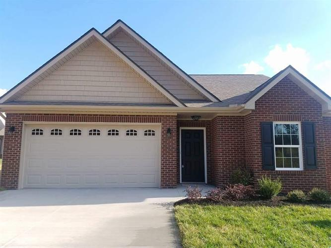 2237 Mccampbell Wells Way, Knoxville, TN 37924