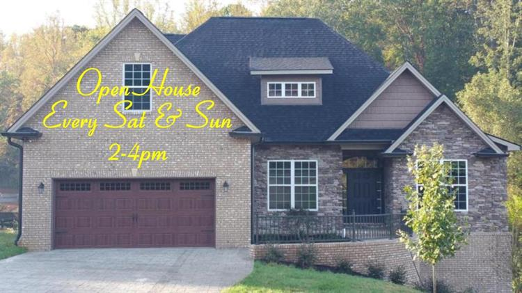 1923 Cascade Falls Lane, Knoxville, TN 37931