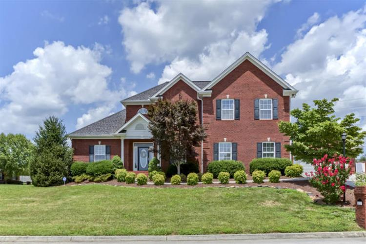 4510 Intrigue Lane, Knoxville, TN 37918