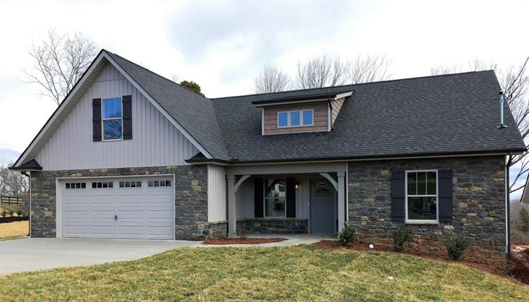 1170 Blackstone View Lane, Knoxville, TN 37932 - Image 1
