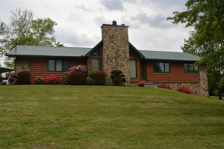 264 Cherokee Trail, Seymour, TN 37865