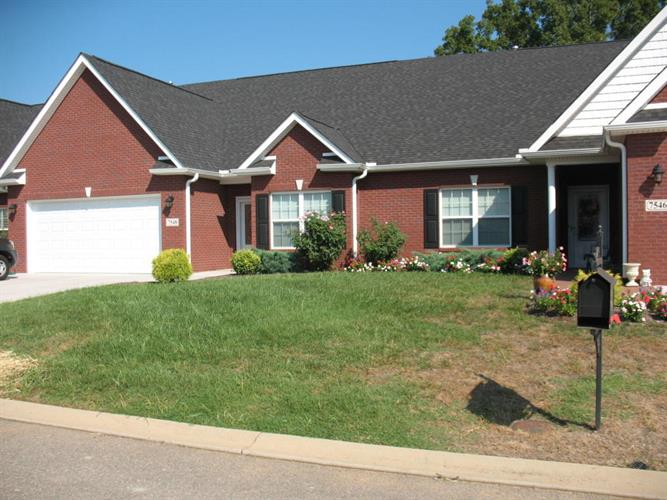 7531 Napa Valley Way, Knoxville, TN 37931 - Image 1