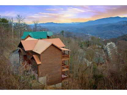 1183 Ski View Drive Gatlinburg, TN MLS# 1000128