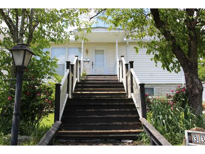 336 Marshall St Clinton, TN MLS# 1002087