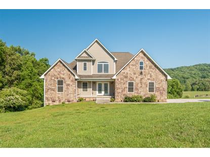 201 Montgomery View Drive Harriman, TN MLS# 1002430