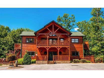 319 Poplar Point Way Gatlinburg, TN MLS# 1006212