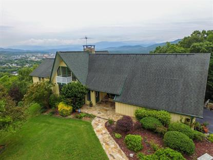 1120 Crestview Drive Pigeon Forge, TN MLS# 1016026