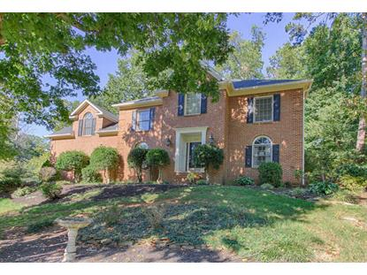 604 Union Camp Lane, Knoxville, TN