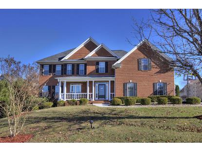 928 Saddle Ridge Lane , Morristown, TN