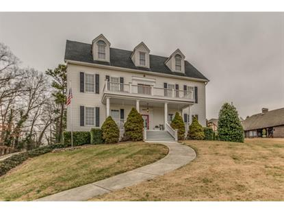 6814 Beaver Brook Drive, Knoxville, TN