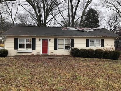4119 Lonas Drive Knoxville, TN MLS# 1029767