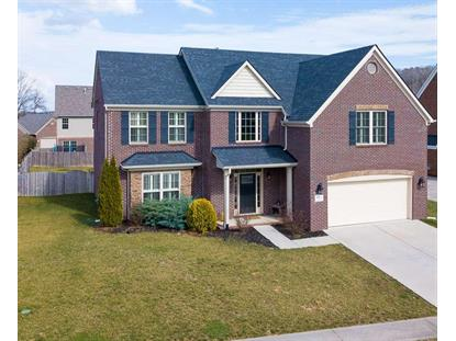 1716 Falcon Pointe Drive, Knoxville, TN