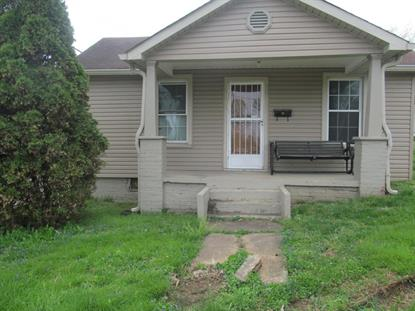 1611 Elm St, Knoxville, TN