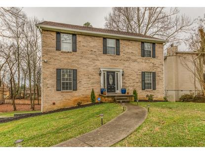 525 Banbury Rd, Knoxville, TN