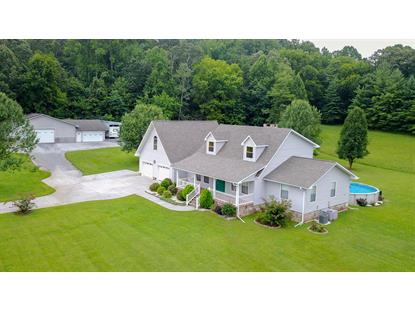 150 Goldenrod Lane, Friendsville, TN