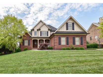 11853 Abners Ridge Drive, Knoxville, TN