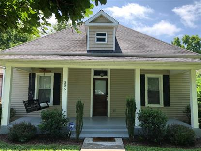 306 East Springdale Ave Knoxville, TN MLS# 1049050