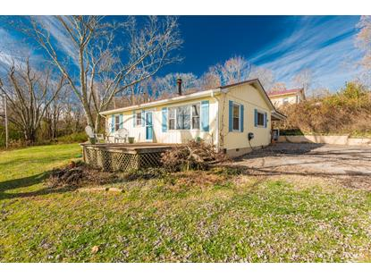 1980 Bluff Rd, Harriman, TN