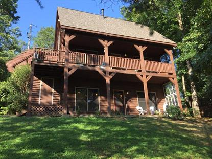 2846 Mountain View Circle Sevierville, TN MLS# 1064535