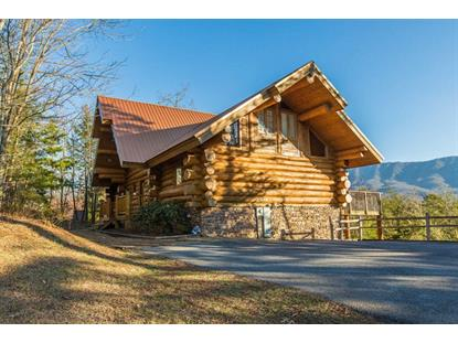 427 Coyote Rd Gatlinburg, TN MLS# 1064620