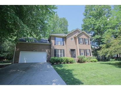 5505 Oakside Drive Knoxville, TN MLS# 1065826