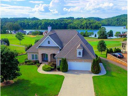 849 Rarity Bay Pkwy, Vonore, TN