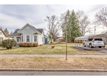 422 E Springdale Ave Knoxville, TN MLS# 1066253