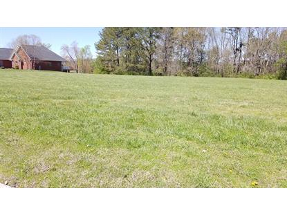 Big Oak Drive Dandridge, TN MLS# 1066435