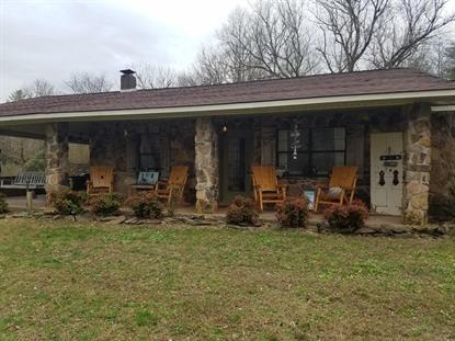 400 Griffith Branch Rd Madisonville, TN MLS# 1066590