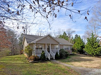 136 Tallent Lane Vonore, TN MLS# 1066610