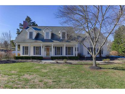 10625 Kincer Farms Drive Knoxville, TN MLS# 1067505