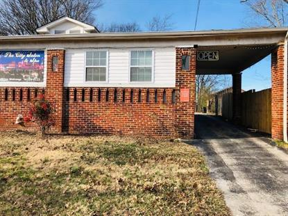 2705 Woodrow Drive Knoxville, TN MLS# 1067530