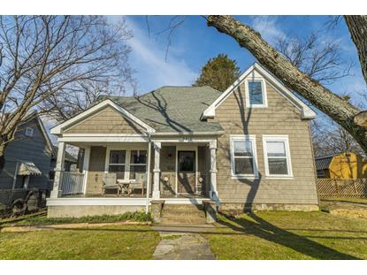 2318 Harvey St Knoxville, TN MLS# 1068224